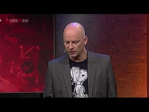 Sptschicht - Die Comedy Bhne - 18. Februar 2011 - SWR
