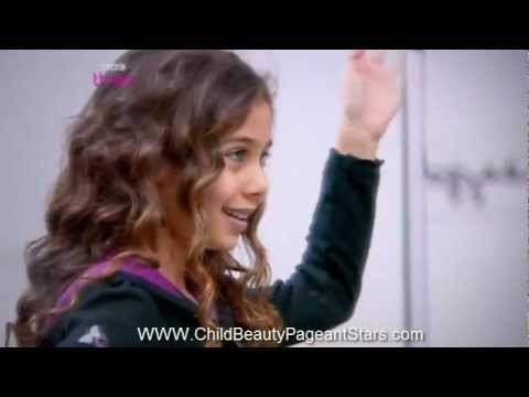 Child Beauty Pageant Stars Baby Beauty Queen Documentary P2