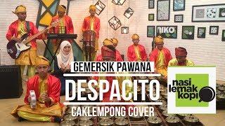 Download Lagu Despacito - Caklempong Cover (Gemersik Pawana IGOP) EXTENDED VERSION Gratis STAFABAND