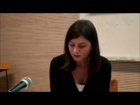 Madlen Nikolova: On the Bulgarian post-socialist Left ||| 19th October 2013