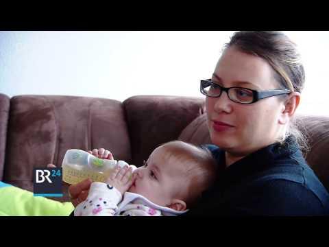 Die Familienpaten: Hilfe, wenn es nicht mehr weiter geht