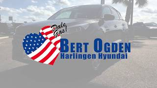 2018 Hyundai Tucson - Bert Ogden Hyundai