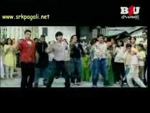 Khaike Paan Banaraswala(Clear Version) Don 2006