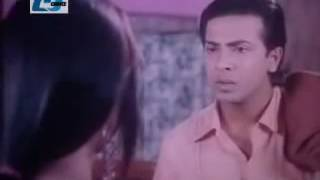 sakib khan &  Apu biswas hot video