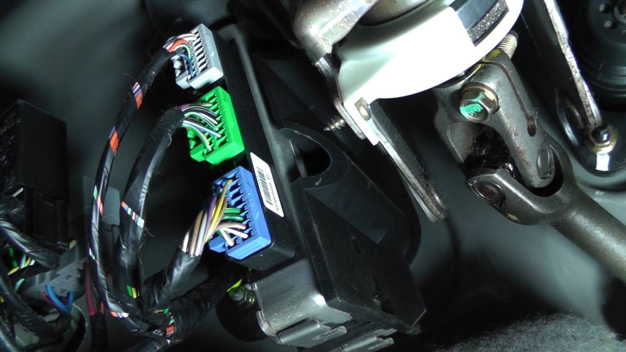 Suzuki Forenza Transmission Range Sensor