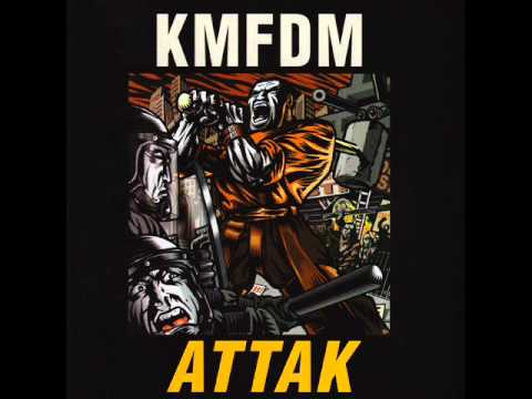 Kmfdm - Attak / Reload