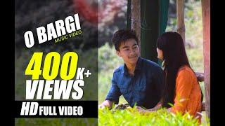Chakma Music Video l O Bargi l Tenzing l Chabughi l Arick l OMADU Productions l 2017