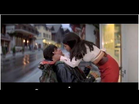 Zara Sa Jhoom Loon Main - Asha Bhosle - Abhijeet - Shahrukh...