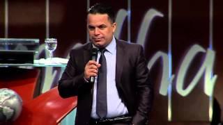 """""""Los que jamás caerán"""" Pastor Hercris Carmona (Viernes 05-09- 2014)"""