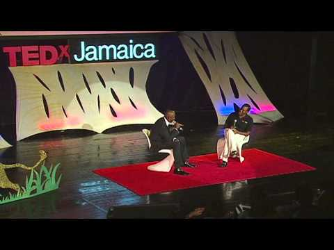 Champion Choices - A Recipe For Success: Donovan Bailey at TEDxJamaica