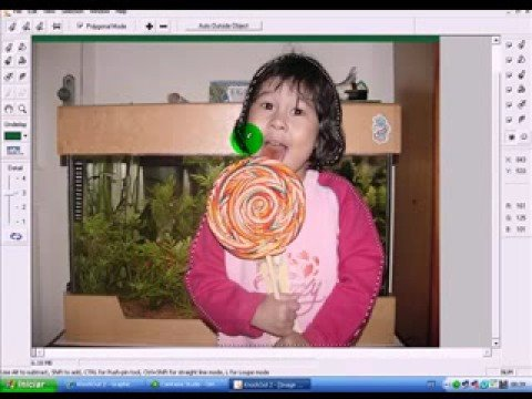 Video-aulas Suite Corel (Draw x Photopaint) - Aula 75
