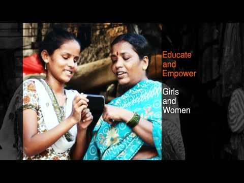 Healthphone™: What Every Health Worker, Family And Community Has A Right To Know video