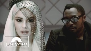 Клип Cheryl Cole - 3 Words ft. Will.I.Am