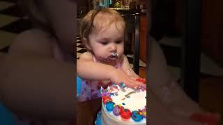 Mess Nikita cake