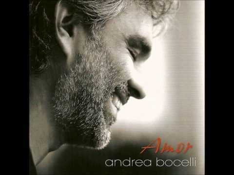 Andrea Bocelli - Cancion Desafinada