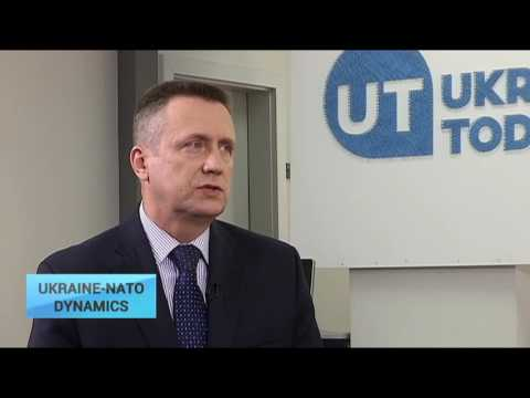 """NATO-Ukraine-Russia Triangle: """"Donbas conflict could develop to impact Baltics and Poland"""""""