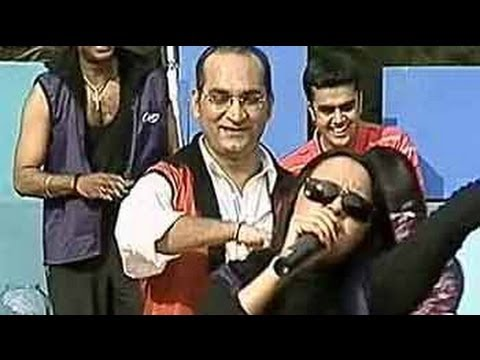 NDTV Classics: Fitness competition between singing stars