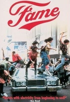Fame (1980) Video