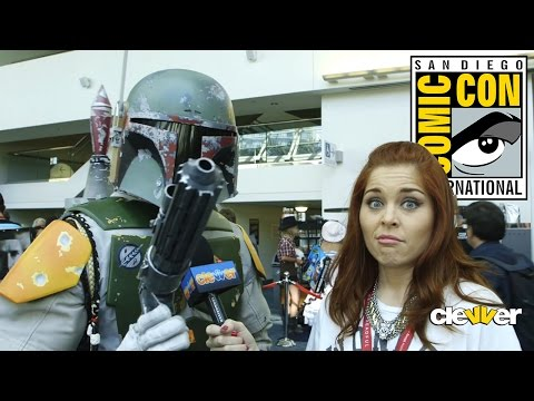 Cosplay Do's & Don'ts - Comic Con 2014