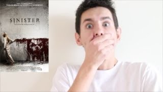Sinister - Sinister-Movie Review