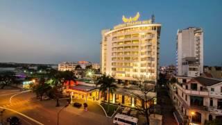 Muong Thanh Holiday Hue Hotel/4*/ Вьетнам. Хуе (Хюэ).