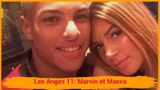 Les Anges 11: Marvin et Maeva, de nouveau en couple ?