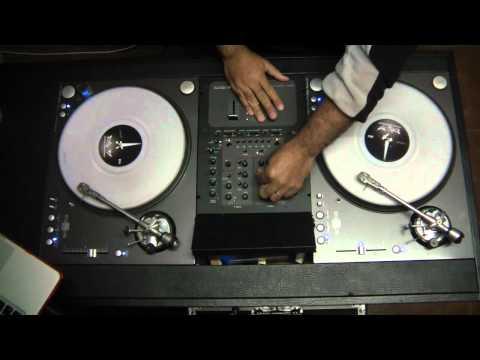DJ K - 90's Classics - Old School Mix - 10-06-2012