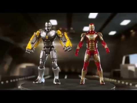 Iron Man 3 - Assemblers - Official