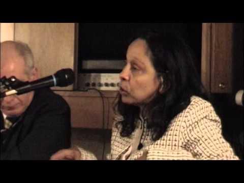 Convegno 2007: Maritza Rivas - 11