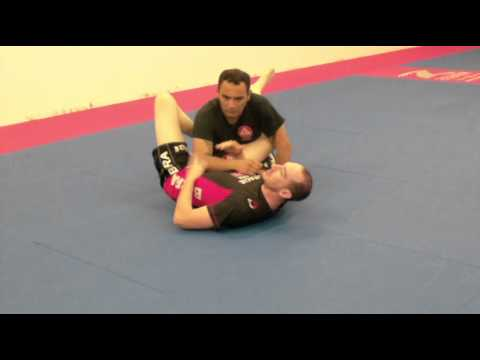No Gi Grappling Video: Submissions from Guard - Arm Bar Set-up from Guard with Tim Gillette Image 1