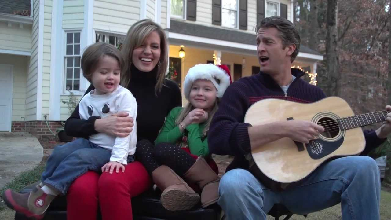 Merry Christmas From The Holderness Family 2012 YouTube