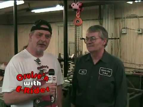 Part #1 327 / 350 Rebuild at Cylinder Head & Block in Brookville Ohio