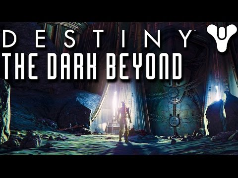 Destiny Beta Special Event - The Dark Beyond - Moon Gameplay Walkthrough [PS4]