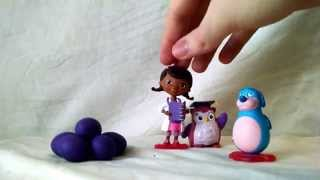 Learning with Doc McStuffins: Learn To Count