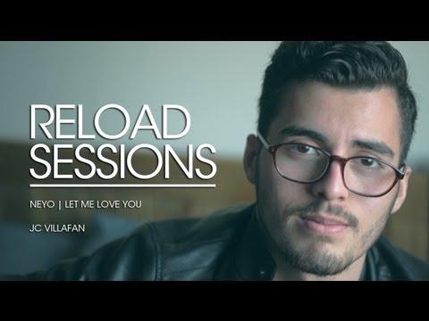 Ne-yo: Let Me Love You - Villafan video