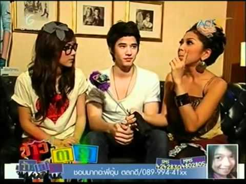 A little thing called love interview for Mario and Baifern