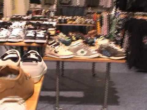 Solothurn Grenchen Outlet Fashion Shopping