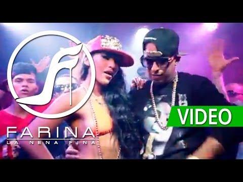 FARINA - PUM PUM FT. ÑENGO FLOW [VIDEO OFICIAL]