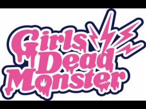 Girls Dead Monster - Crow Song (Duet)