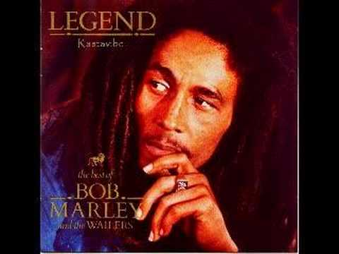 Bob Marley Waiting In Vain