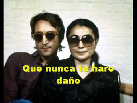 OH DARLING ! THE BEATLES (subtitulada en español) High Quality...