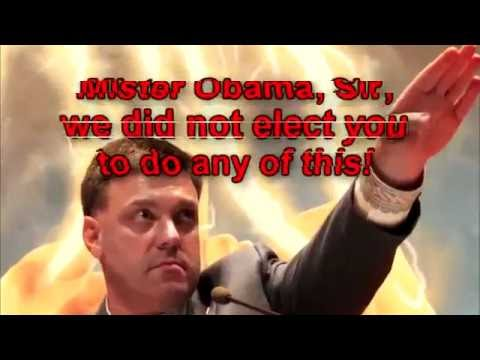 New Cold War! Ukraine, US, Russia