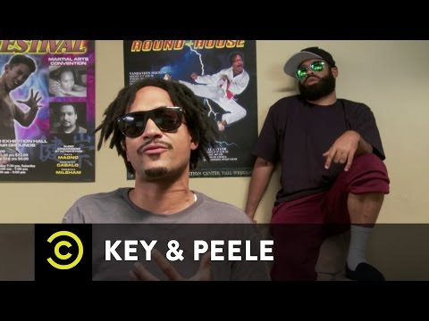 Uncensored - Key & Peele - Exclusive - Van and Mike: The Ascension - Episode 4