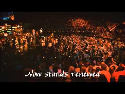 Hillsong United - Saviour King (w/lyrics)