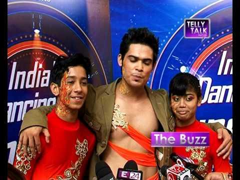 media dancing superstars india akshay pal