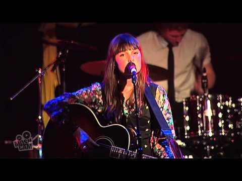 Lisa Mitchell - Valium Live