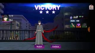 Tokyo ghoul Dark War   Yukata Ken Kaneki Gameplay !