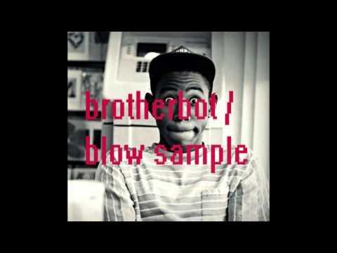 Blow Sample (Tyler, the Creator)
