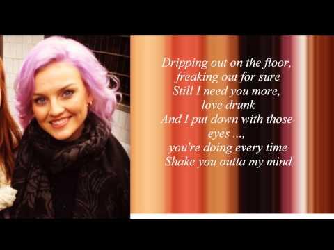 Little Mix - Love Drunk (lyrics) video