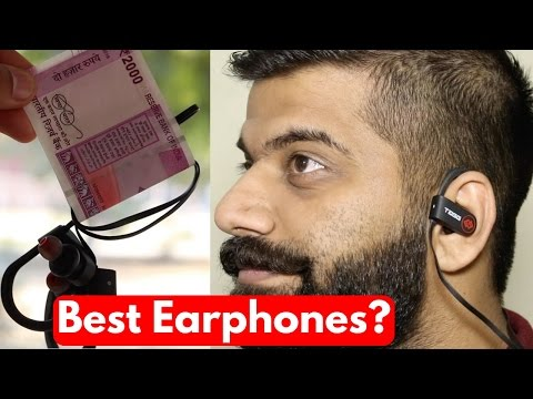 Best Budget Bluetooth Earphones? Worth the Price?